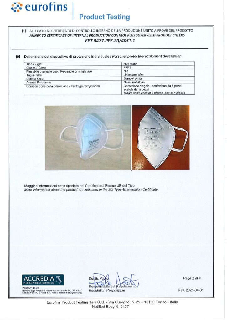 EPT 0477.PPE.20/4051.1 pag.2